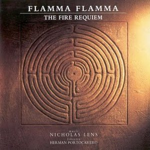Image for 'Flamma Flamma - The Fire Requiem'