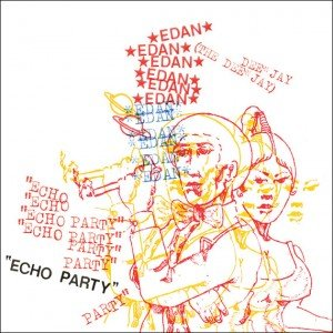 Image for 'Echo Party'