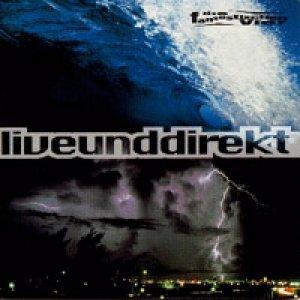 Image for 'Live & Direkt'