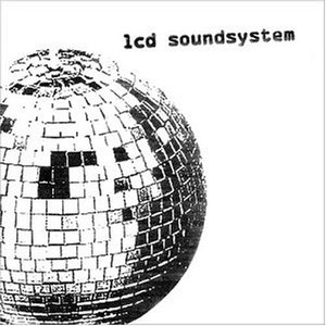 Image for 'LCD Soundsystem (Disc 1)'