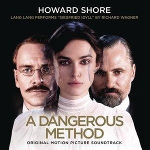 Image for 'A Dangerous Method'
