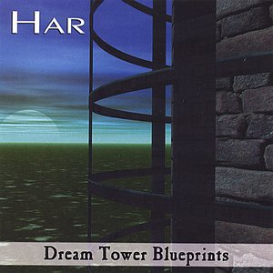 Image for 'Dream Tower Blueprints'