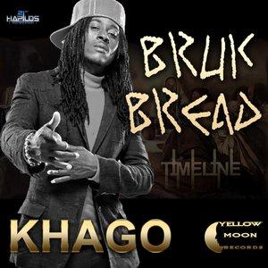 Image for 'Bruk Bread'