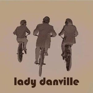 Image for 'Lady Danville EP'