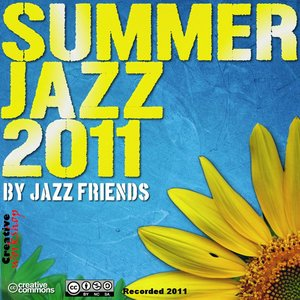 Image for 'Summer Jazz 2011'