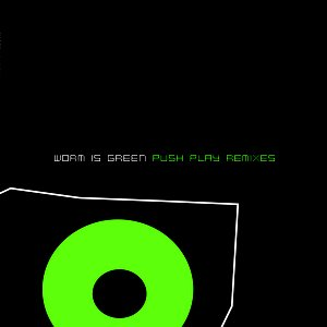 Image for 'Push Play Remixes'