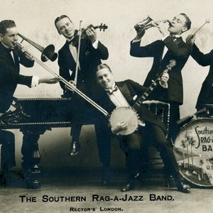 Image for 'Southern Rag-A-Jazz Band'