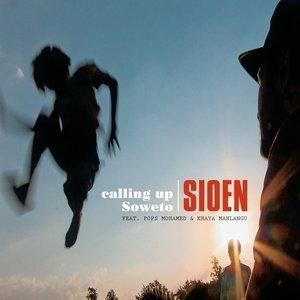 Immagine per 'Calling up Soweto  (Feat. Pops Mohamed & Khaya Mahlangu)'