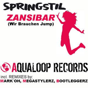 Bild für 'Zanzibar (Wir Brauchen Jump) (Megastylerz Edit)'