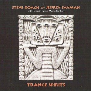 Imagem de 'Trance Spirits'