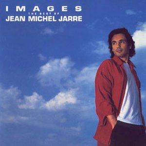 Bild für 'Images: The Best of Jean Michel Jarre'