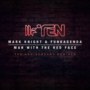 Bild für 'Man With The Red Face - The Anniversary Remixes'