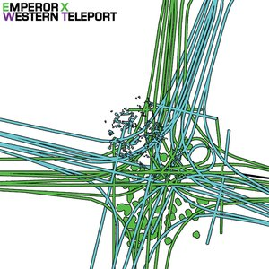 Image for 'Western Teleport'