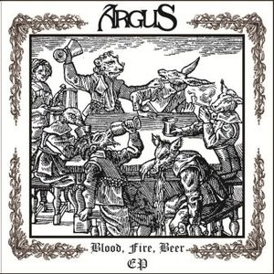 Image for 'Blood, Fire, Beer'