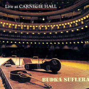Image for 'Live at Carnegie Hall'