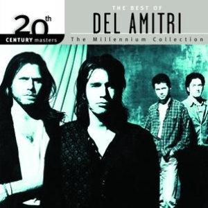 Immagine per '20th Century Masters: The Millennium Collection: Best Of Del Amitri'