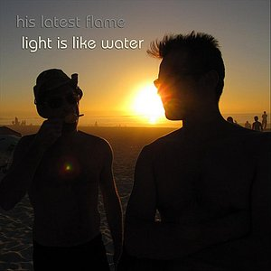 Immagine per 'Light is like Water'