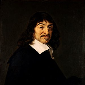 Image for 'Rene Descartes'