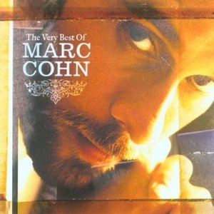 Image for 'The Very Best Of Marc Cohn [Digital Version]'
