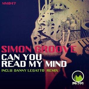 Zdjęcia dla 'Can You Read My Mind'