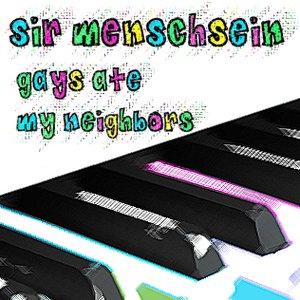 Bild för 'Gays ate my neighbors EP'