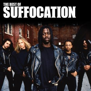 Image for 'The Best Of Suffocation'