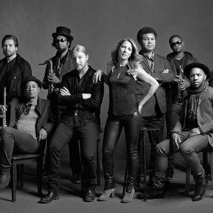 Image for 'Tedeschi Trucks Band'
