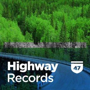 Bild für 'Silver Roads'