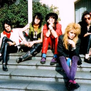 Image for 'Hanoi Rocks'