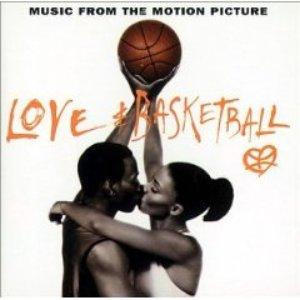 Bild för 'Love & Basketball'