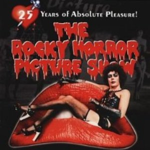 Image pour 'The Rocky Horror Picture Show: 25 Years of Absolute Pleasure!'