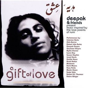 Imagen de 'A Gift Of Love - Music Inspired By The Love Poems Of Rumi'