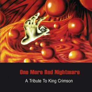 Image for 'one more red nightmare'