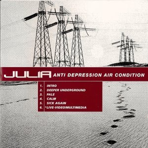 Image for 'Anti Depression Air Condition'
