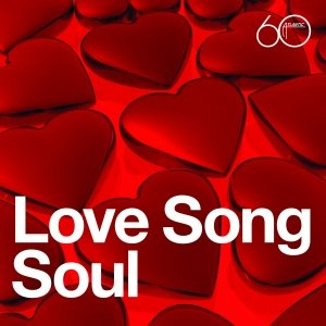 Image for 'Atlantic 60th: Love Song Soul'