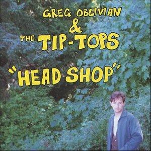 Imagem de 'Greg Oblivian & The Tip-Tops'