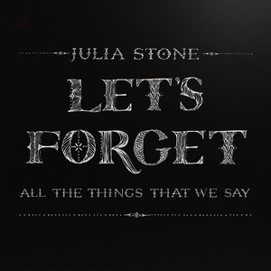Image for 'Let's Forget All the Things That We Say'