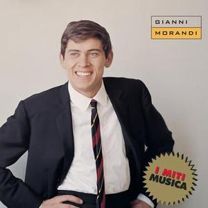 Gianni Morandi - I Miti