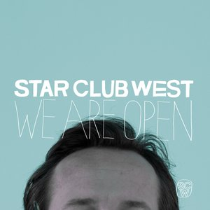 Image for 'We are open'
