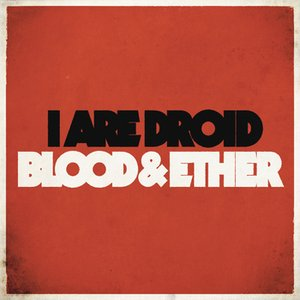 Image for 'Blood & Ether'