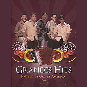 Image for 'Grandes Hits'