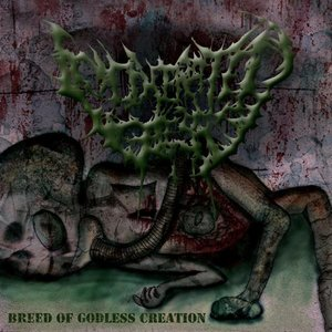 Image for 'Breed of Godless Creation'