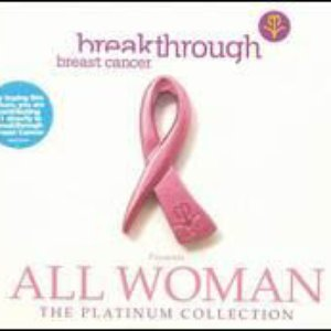 Image for 'The Very Best Of All Woman: The Platinum Collection'