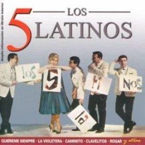 Imagem de 'Los cinco latinos'