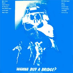 Image for 'Wanna Buy a Bridge?'