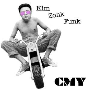 Image for 'Kim Zonk Funk'
