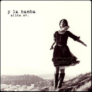 Image for 'Alida St.'