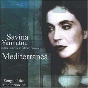 Image for 'Songs of the Mediterranean'