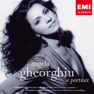 Image for 'Angela Gheorghiu - A Portrait'