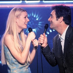 Image for 'Gwyneth Paltrow and Huey Lewis'